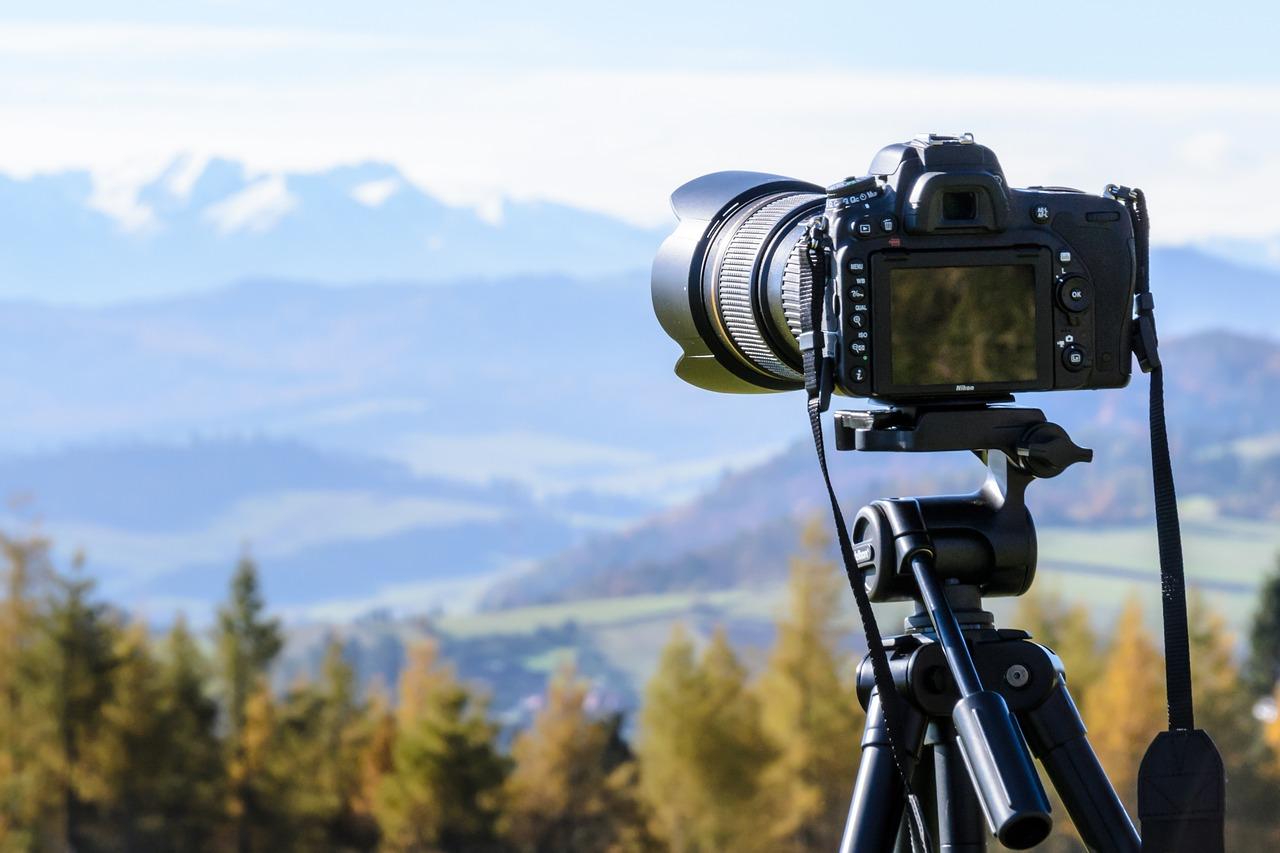 Comment choisir un appareil photo professionnel ?