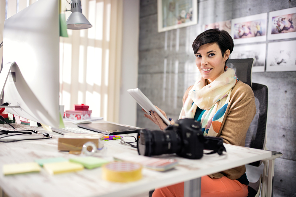 Utopix, la plateforme qui facilite la recherche de photographes professionnels